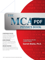 Garrett Biehle The MCAT Physics Book.pdf