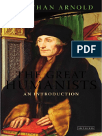 The Great Humanists - Nathan Arnold
