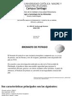 Metodos Analisis Bromato de Potasio