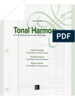 Kostka - Tonal Harmony 8th edition