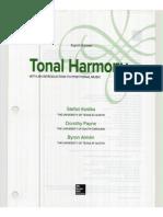 Kostka - Tonal Harmony 8th edition