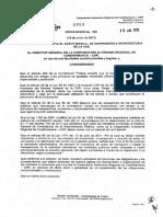 Manual de Supervisión e Interventoria CAR Res 959 de 2013