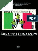 Carla Luciana Silva - Ditaduras e Democracias