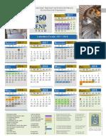 Calendario Escolar ENP-2017-2018 Aprob Mar-17