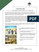 Capacitacion 27-03-09