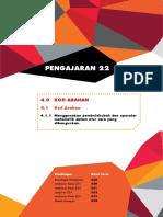 5 - Kod Arahan 1