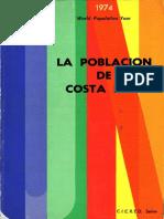 Evolucion Poblacion Costa Rica