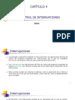4. Control de Interrupciones_Julio25