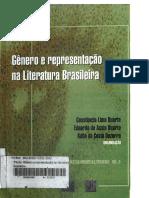 Gênero e representação na Literatura Brasileira (Coleção Mulher & Literatura).pdf