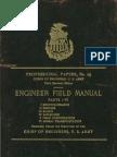 Army Engineers Field Manual (1909)