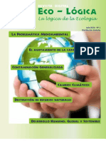 Revista Digital Ecologica