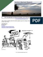 April 2010 Charleston Market Report