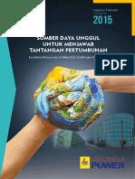 Annual Report Pt Indonesia Power Tahun 2015