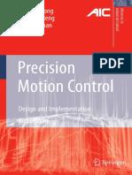 Precision Motion Control