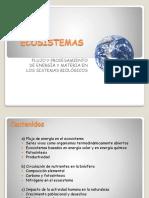 Ecosistema Primero Dos