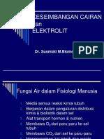 Air Dan Elektrolit(Biokomia)