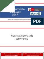 1. PPT Acompañamiento Pedagógico 2017