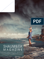 Shaumbra Monthly August 2017