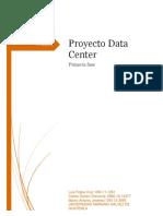 Proyecto Virtualizacion - Fase 1