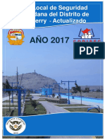 Plan Salaverry 2017