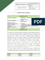 2017 Seg Sem Enfoque Cognitivo Conductual FORMATO de ASIGNATURA