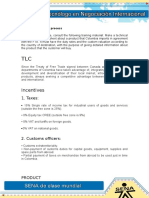 Evidence 12 Import Process