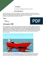 Boat Designs