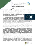 08 - Carta de San Ignacio a Un Joven