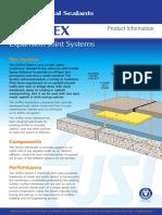 Uniflex Leaflet