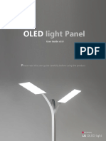 LG OLED Lighting User Guide (1)