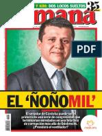 Semana Colombia N1841!13!20 Agosto 2017
