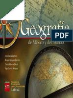 26 Latitud Geografia