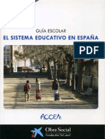 Guia Sistema Educativo