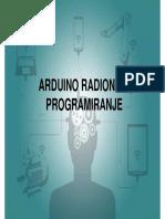 Arduino Radio Nic Al 5
