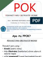 Penyuluhan PPOK Interna.ppt
