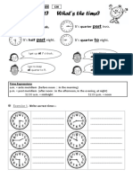 TELLING+TIME+lesson+and+exercises.pdf