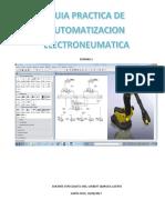 Guia Practica SEMANA 1 Automatizacion Electroneumatica Ing Lusbert