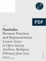 Samizdad Essay Collection