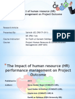 Research Article -HR Old