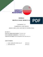 DLO Report