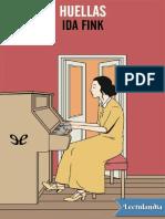 Huellas - Ida Fink.pdf