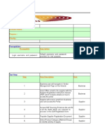 Copy of TS 2 - Vendor Management - Low Risk Supplier Registration Process