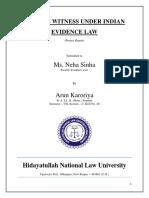 Sem VII.law of Evidence.arun Karoriya.40