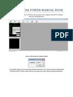CDI CP Setup Manual Book