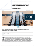 Descubra Qué Es El Shopper Marketing _ MBA & Educación Ejecutiva _ MBA & Educación Ejecutiva - AméricaEconomía