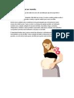 Panfleto Saude Bucal - Edit
