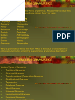 Introduction to Grammatics-1