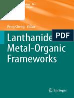 (Structure and Bonding 163) Peng Cheng (Eds.)-Lanthanide Metal-Organic Frameworks-Springer-Verlag Berlin Heidelberg (2015)_3