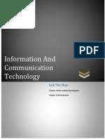 Chapter 9 ER Diagrams + 10 Normalization