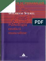 Psihologia sexualitatii feminine